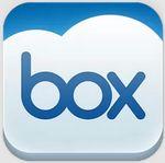 Box para Android: ahora incluye nuevo Widget, feed de actualizaciones renovada y mejor soporte off-line