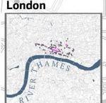 En Londres los botes de basura recolectan datos digitales