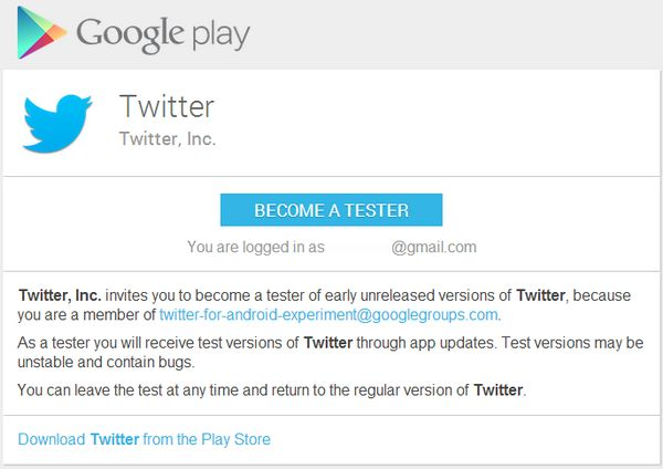 twitter-for-android-experiment-google-play