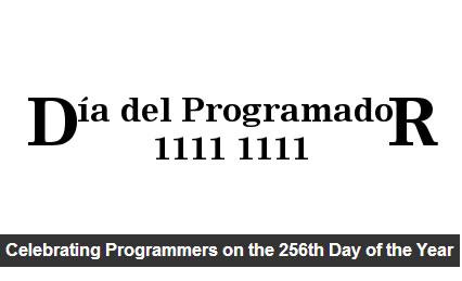 programmer-day