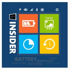 Insider: Una buena opción de Inicio para tener en tu Windows Phone