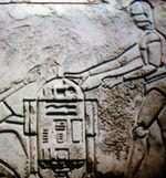 Los huevos de Pascua que se intercambian entre las películas de Star Wars e Indiana Jones