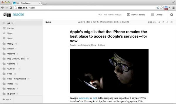 digg-reader-extension-chrome