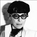Hoy un Doodle de Google en honor a Edith Head, diseñadora de vestuario ganadora de 8 Oscars