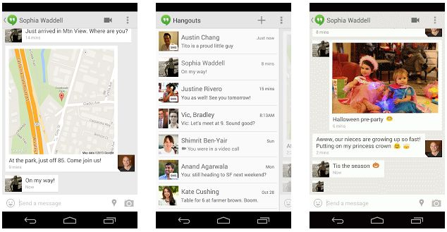 hangouts-google-android