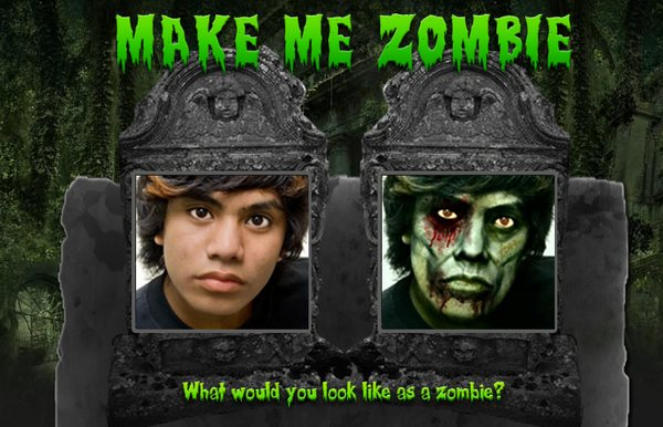 make-me-zombie