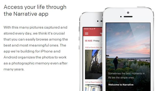 narrative-app