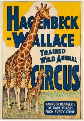 vintage-poster-animals