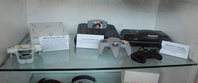 game-consoles-wikimedia