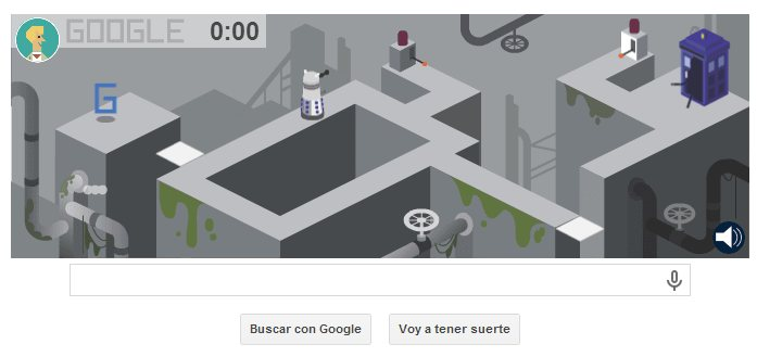 google-doodle-dr-who-level-1