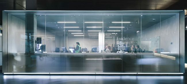 microsoft-cybercrime-unit-evidence-room