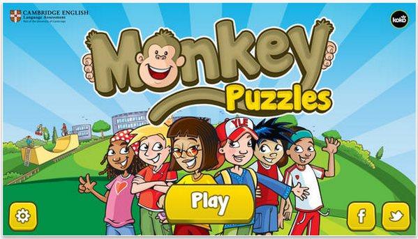 monkey-puzzles