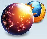 La nueva interfaz Australis del navegador Fiferox ya está incorporada en la versión de prueba