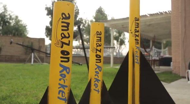 amazon-rockets