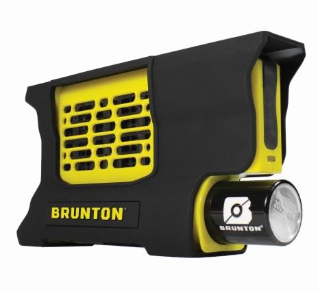 Reactor Brunton: Produce energía con tu propio reactor de hidrógeno portátil