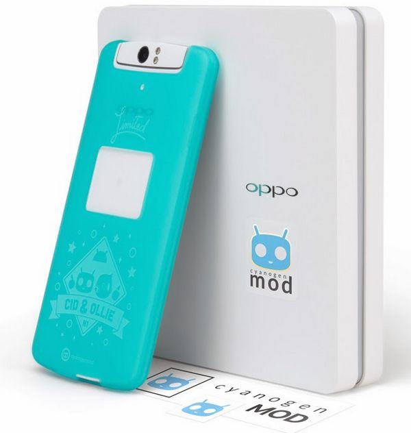 cyanogenmod-Oppo-N1