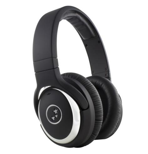 Auriculares Linx Audio para personas con dificultades auditivas galardonados en #CES2014
