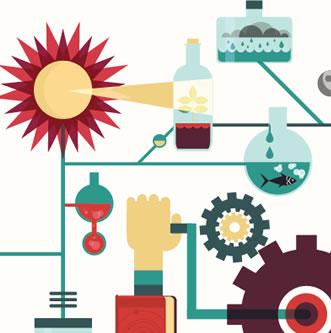 Versal: Plataforma  crear cursos interactivos sin saber programar #CES2014 #Educación
