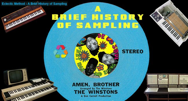 a-brief-history-of-sampling