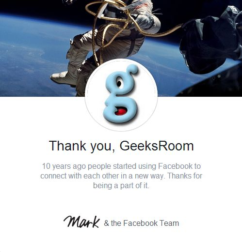 facebook-10-years-thank-you-geeksroom