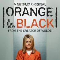 La segunda temporada de Orange is the New Black ya se puede ver en Netflix!