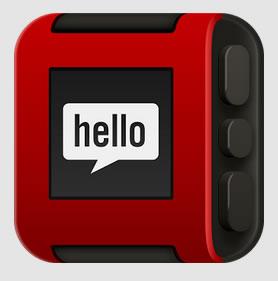 El reloj inteligente Pebble ya cuenta con 1000 aplicaciones en su tienda