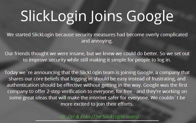 slicklogin-google