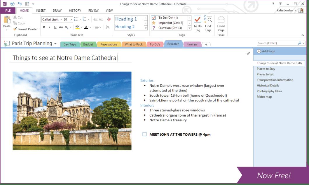onenote-free-windows