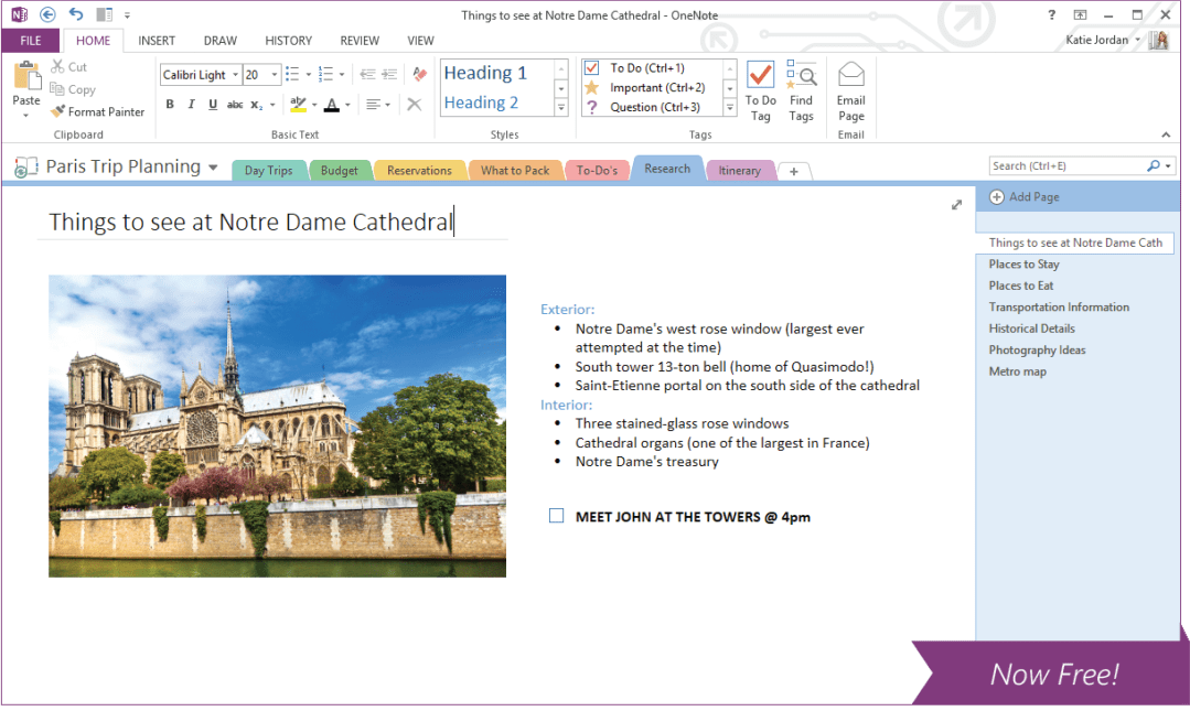 onenote-free-windows