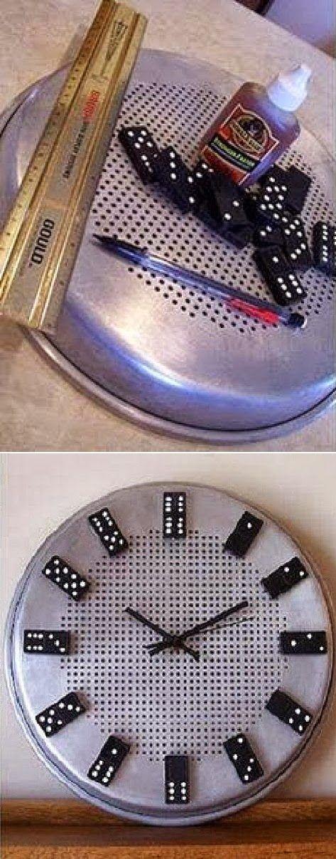 reloj-de-pared-domino