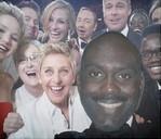 UrTurn, un sitio que te permite aparecer en el popular selfie de los Oscars