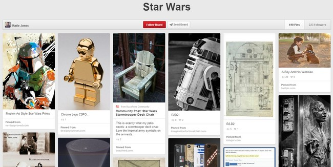 star-wars-pinterest