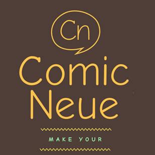 Comic Neue: Diseñador australiano @craigrozynski renueva la fuente Comic Sans
