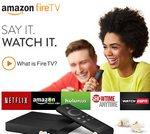 Comparativa entre Amazon Fire TV, Roku 3, Apple TV y Google Chromecast