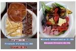 Utilizan Inteligencia Artificial en una app para contar calorías a través de imágenes