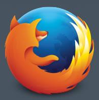 Navegador Firefox Mozilla, comprometidos por una Web con protección de datos, libre y  abierta