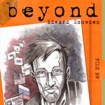 Edward Snowden se transformó en un héroe de Comic Books