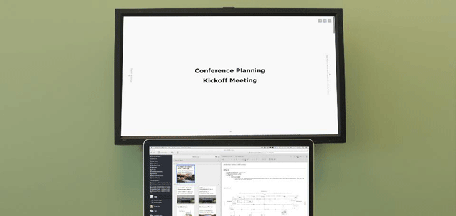 evernote-presentation-mode
