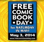 En todo el mundo hoy se celebra el Día del Comic Book Gratis