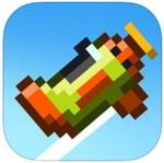 Rovio lanza un nuevo juego del tipo Flappy Bird llamado Retry