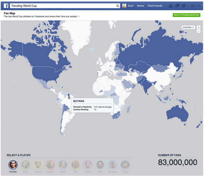 facebook-trending-world-cup-map