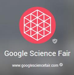 Feria de Ciencias de Google premió a chico argentino que creó dispositivo que ayuda a ciegos a distinguir colores