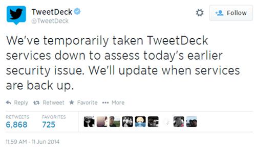 twitter-tweetdeck-vulnerability-service-offline
