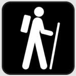 Wikisherpa, permite descargar guías de Wikivoyage y mostrar puntos de interés en un mapa