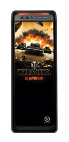 Thermaltake Urban S71 World of Tanks Edition _ 2