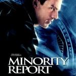 Spielberg quiere continuar Minority Report en TV con la ayuda del escritor de Godzilla, Max Borenstein