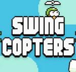En dos días más el creador de Flappy Bird lanzará un nuevo juego: Swing Copters
