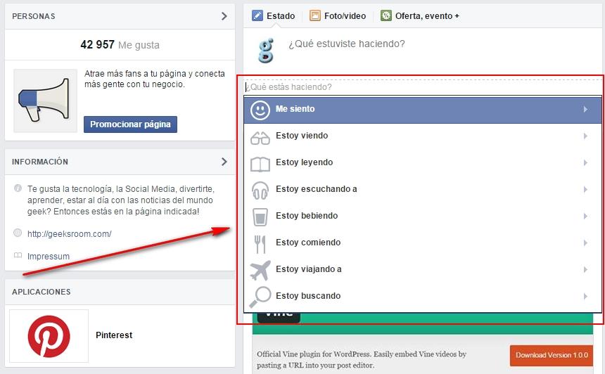 facebook-actualizaciones-de-estado-estructuradas
