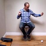 Usando Kinect y Sphero, un ingeniero de Microsoft simula telekinesis