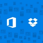 Microsoft Office y Dropbox se unen y ofrecen nuevas características de sincronización y edición de documentos